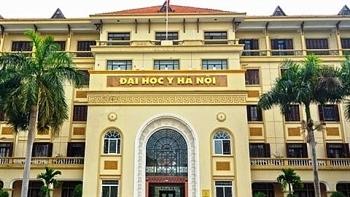 Đại học Y Hà Nội cho sinh viên nghỉ học 2 tuần phòng dịch Covid-19