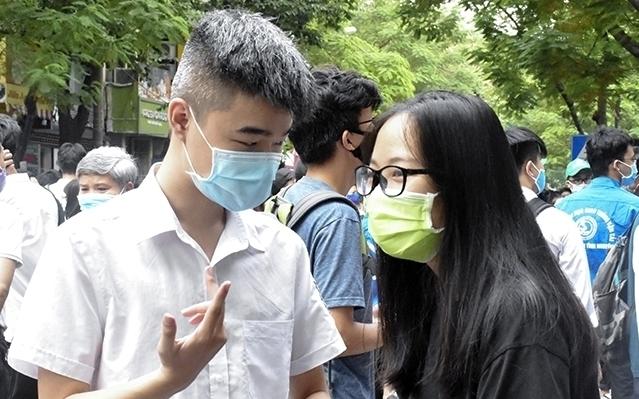 Công bố 4 phương án tuyển sinh của Đại học Quốc gia Hà Nội năm 2021