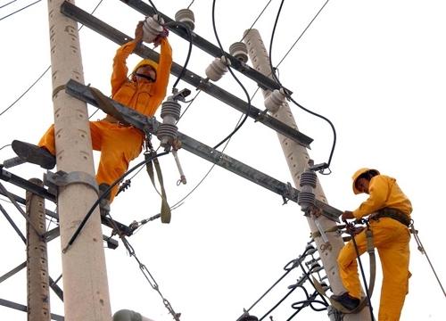Hà Nội bảo đảm sản lượng điện thương phẩm tăng 7,5-8,1% trong năm 2021
