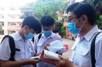 Lịch sử là môn thi thứ 4 vào lớp 10 ở Hà Nội năm học 2021-2022