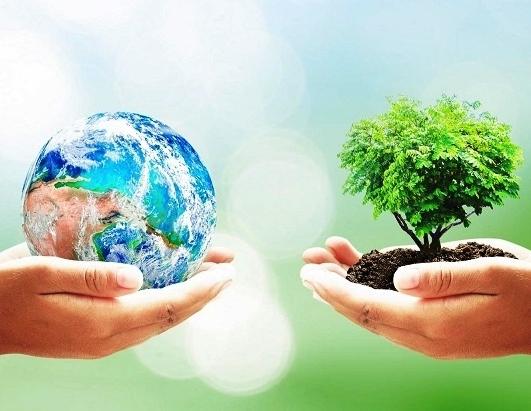 Lan tỏa thông điệp Ngày Nước thế giới, Ngày Khí tượng thế giới, Chiến dịch Giờ Trái đất năm 2021
