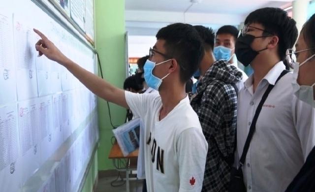 Bộ GD&ĐT chính thức công bố phương án thi tốt nghiệp THPT năm 2021