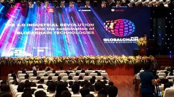 """Hơn 1.500 nhà đầu tư tham dự """"Ngày hội Blockchain Việt Nam 2019"""""""