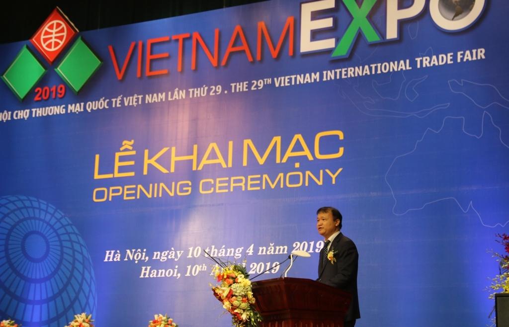 vietnam expo 2019 ga n ke t chia se cu ng tha nh cong