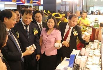 vietnam expo 2019 gan ket chia se cu ng tha nh cong