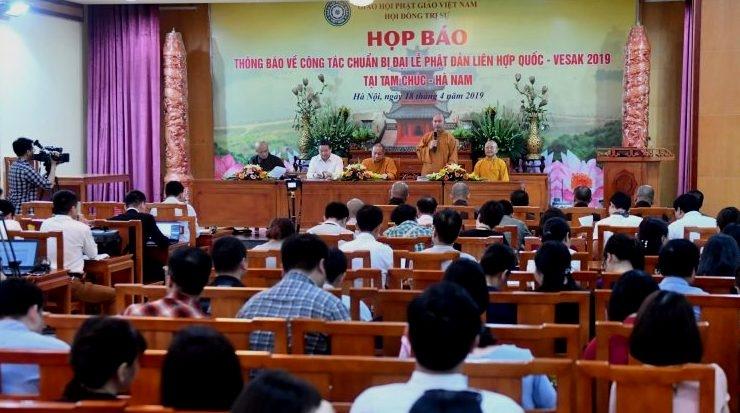 105 quoc gia vung lanh tho tham du dai le vesak lien hop quoc 2019