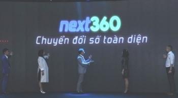 Nextpay ra mắt bộ chuyển đổi số cho doanh nghiệp vừa, nhỏ và siêu nhỏ