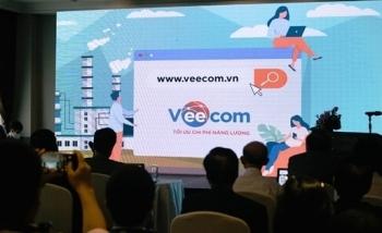 """Ra mắt trang thông tin """"Cộng đồng hiệu quả năng lượng Việt Nam"""""""