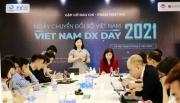 Chuyển đổi số quốc gia: Chia sẻ và kết nối