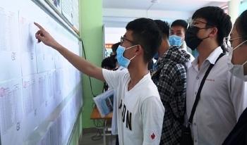 Bộ GD&ĐT công bố lịch thi tốt nghiệp THPT 2021