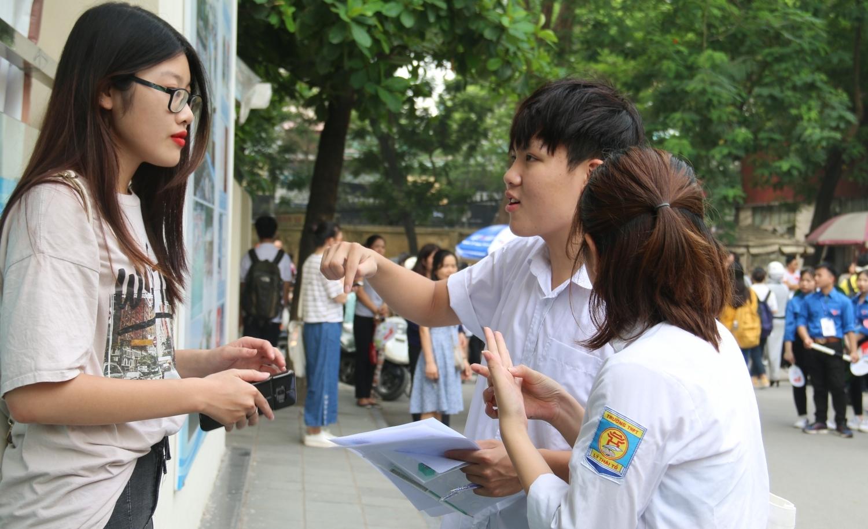 Các trường hợp thí sinh được miễn thi, đặc cách xét tốt nghiệp THPT năm 2021