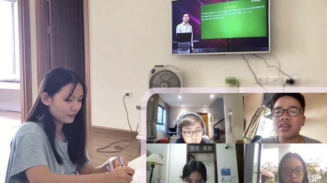Bộ GD&ĐT chính thức cho phép dạy học trực tuyến thay thế dạy học trực tiếp