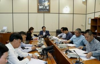 Kỳ họp thứ VII, Tổ triển khai tái tạo văn hóa Petrovietnam