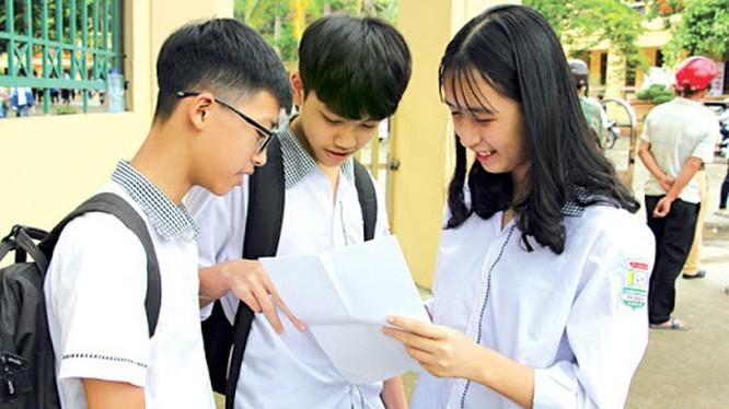 """TP HCM """"chốt"""" lịch thi tuyển sinh lớp 10 năm học 2021-2022"""