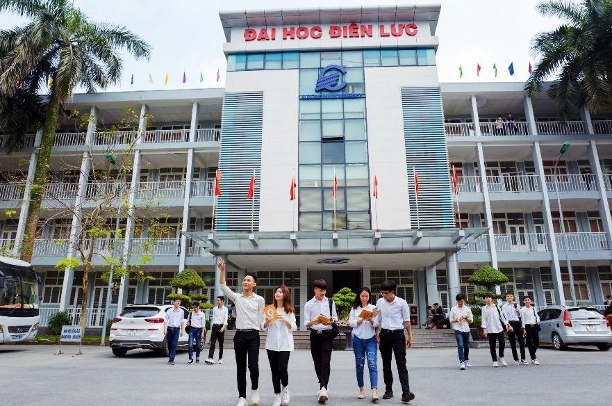 Đại học Điện lực công bố chỉ tiêu tuyển sinh năm 2021