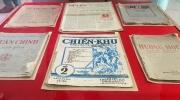 Trưng bày, tọa đàm báo chí Việt Nam 1946-1954: Từ Hà Nội đến chiến khu Việt Bắc