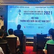 Tận dụng đòn bẩy Thương hiệu Quốc gia Việt Nam - Nâng tầm thương hiệu sản phẩm Việt