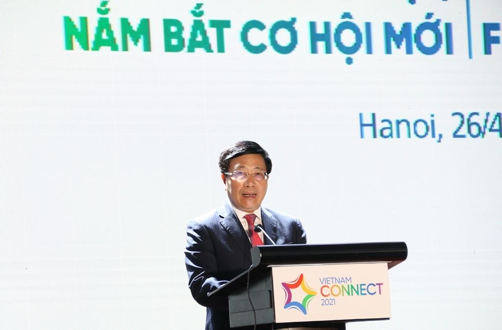 Khu vực FDI là động lực quan trọng thúc đẩy tăng trưởng phát triển kinh tế Việt Nam