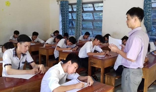Hà Nội sẽ thanh tra việc xét công nhận tốt nghiệp THCS năm 2021