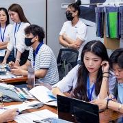 Thúc đẩy kết nối giao thương dệt may Việt Nam - Đài Loan