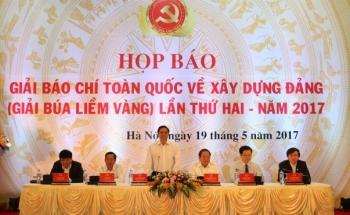 hop bao giai bao chi bua liem vang lan thu 2