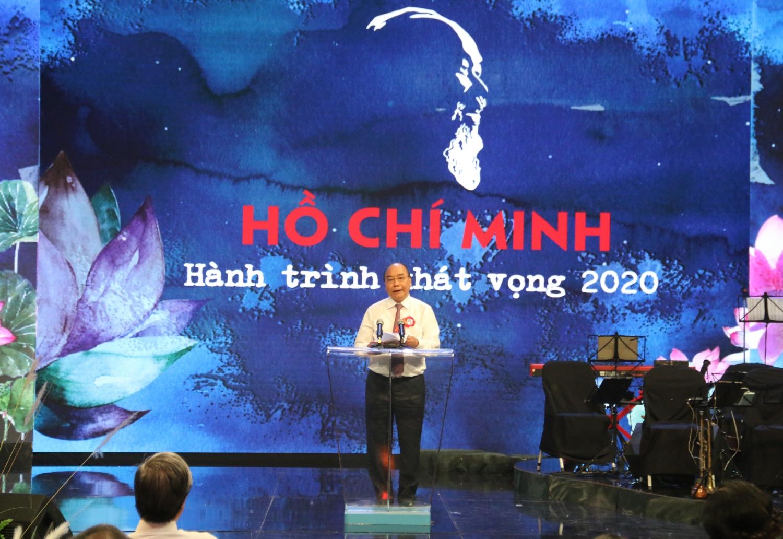 thu tuong hoc theo bac de hien thuc hoa khat vong xay dung viet nam hung cuong