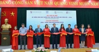 Ra mắt hệ thống cảnh báo thương mại toàn cầu phiên bản tiếng Việt - ePing