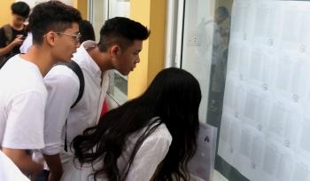 Tuyển sinh 2021: Thí sinh không bị hạn chế số lượng nguyện vọng đăng ký xét tuyển