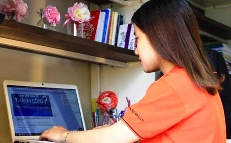 Hà Nội: Nhiều trường đại học chuyển sang học trực tuyến sau kỳ nghỉ lễ