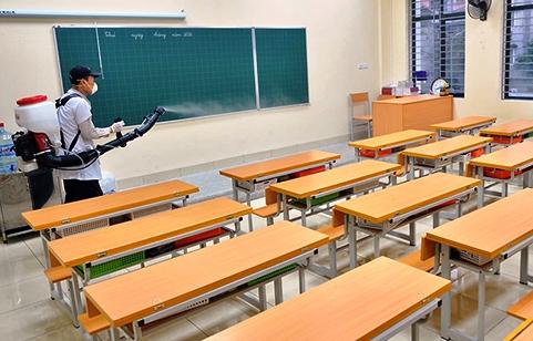 Đà Nẵng, Quảng Nam cho học sinh nghỉ học từ ngày 4/5