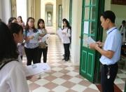 Hà Nội lập Ban Chỉ đạo thi và tuyển sinh năm học 2021-2022