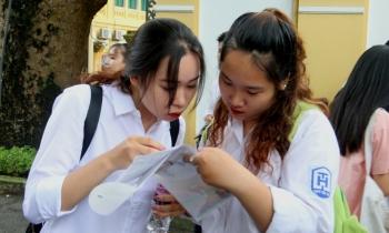 Trường ĐH Việt Đức hoãn kỳ thi tuyển sinh riêng
