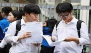Hà Nội công bố phương án tuyển sinh lớp 10 trường tư thục, tự chủ tài chính