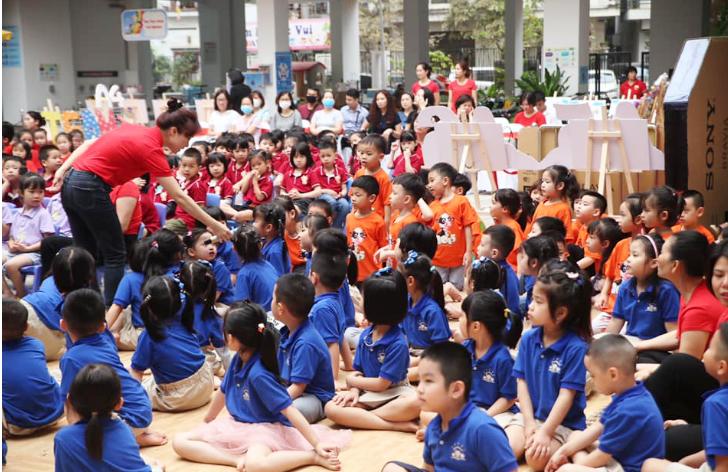 Giải pháp đảm bảo an toàn cho trẻ tại các cơ sở giáo dục mầm non tư thục
