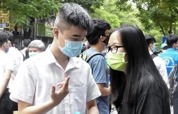 Hà Nội xem xét đặc cách đối với thí sinh bị cách ly vì dịch Covid-19