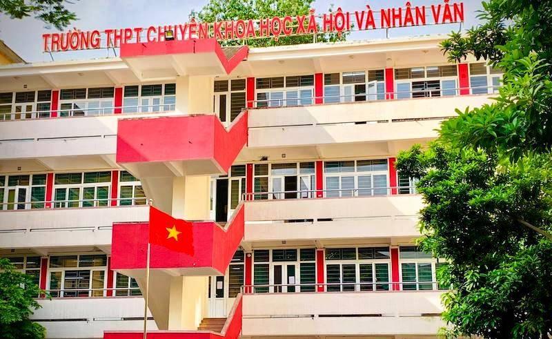 Hà Nội: Thêm trường THPT chuyên hoãn thi vào lớp 10