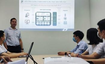 VNPT BioID - Nền tảng định danh và xác thực sinh trắc học thuần Việt đầu tiên tại Việt Nam