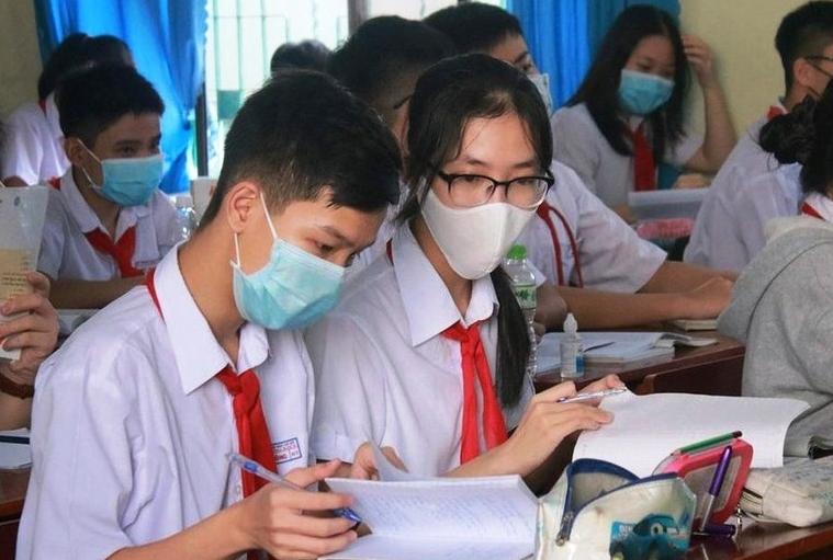 """Hà Nội công bố tỷ lệ """"chọi"""" thi vào lớp 10 THPT chuyên"""