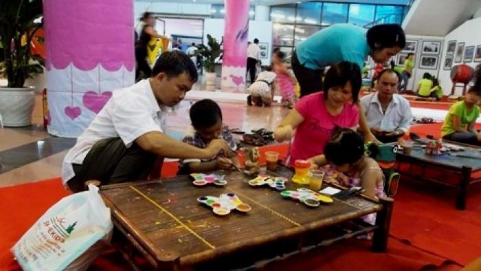 Nhiều hoạt động chào mừng Ngày Gia đình Việt Nam 2018