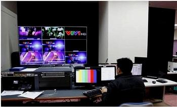 Từ 30/6: Ngừng phát sóng các kênh truyền hình tương tự mặt đất tại 11 tỉnh