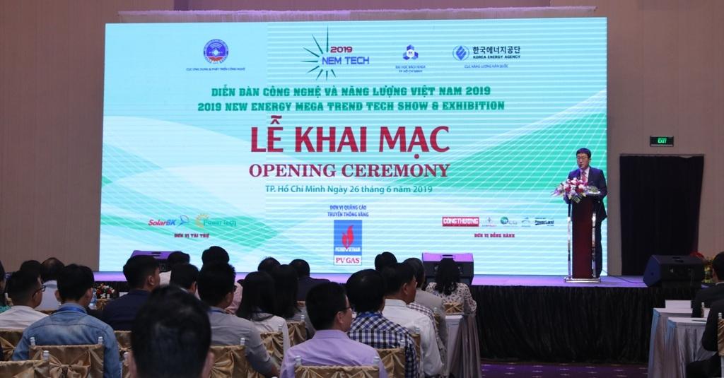pv gas dong hanh cung dien dan cong nghe va nang luong viet nam 2019