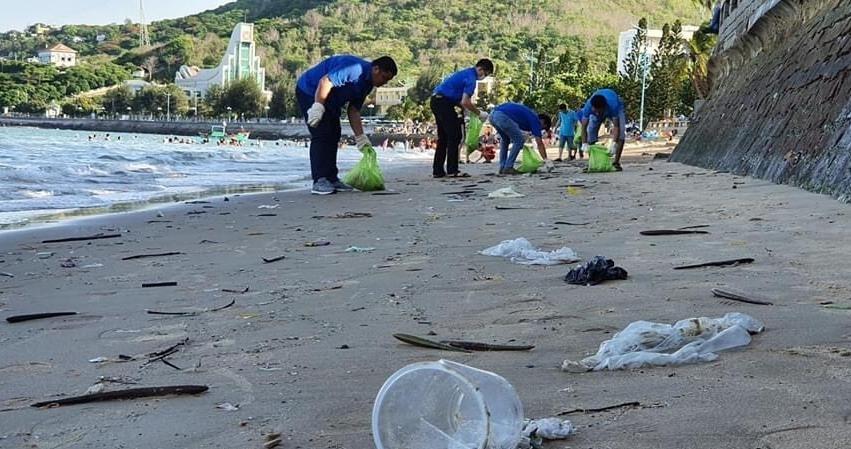 Thanh niên và Đổi mới sáng tạo vì Đại dương xanh