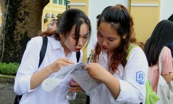Thí sinh cả nước bắt đầu đăng ký dự thi tốt nghiệp THPT