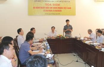 Tiếng nói của trí thức khoa học và công nghệ Việt Nam