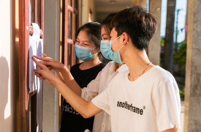 Hà Nội: 412 học sinh được tuyển thẳng vào lớp 10
