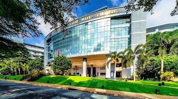 4 trường đại học của Việt Nam lọt top trường tốt nhất thế giới