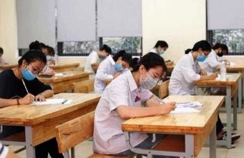 Hôm nay (12/6), hơn 93.000 sĩ tử Hà Nội bước vào kỳ thi tuyển sinh lớp 10