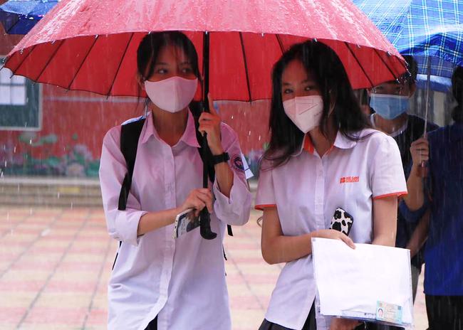 Gợi ý giải đề thi môn Lịch sử vào lớp 10 tại Hà Nội