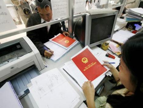 Hà Nội: Không cấp sổ đỏ cho đất dưới 30m2