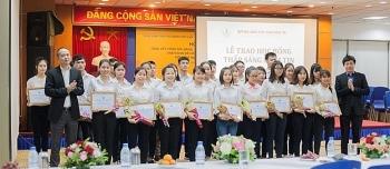 80 suat hoc bong cho thi sinh co hoan canh kho khan do dai hoc nam 2019